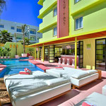 4 Sterne Tropicana Ibiza Suites in Playa den Bossa