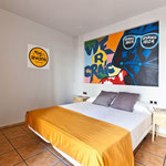 Ryans Pocket Hostel in Ibiza-Stadt