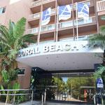 Coral Beach Azuline-Hotel in Es Cana, Santa Eulalia
