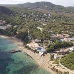 Invisa Hotel Club Cala Blanca in Playa Es Figueral auf Ibiza