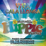 Hippie Market in Cala Llonga