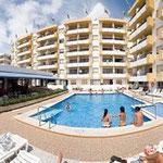 Apartamentos Bossa Bay in Ses Figueretes in Ibiza