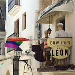 Erwins Bar Leon in Ibiza