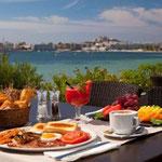 Hotel Ses Figueres in Ibiza Talamanca