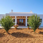 Ferienhaus Casa Cristina Ibiza in Sant Carles