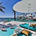 Dorado Ibiza Suites 4 Sterne an der Playa den Bossa