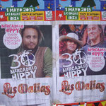 Hippie-Markt Las Dalias