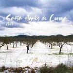 Dorffest im Mandelblüten-Tal Santa Agnes auf Ibiza