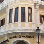 Gran Hotel Montesol in Ibiza-Stadt