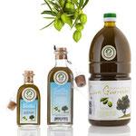 Olivenoel von Can Garrovers aus Ibiza