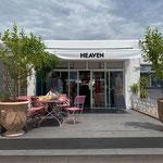 Heaven Boutique Ibiza Marina-Botafoch