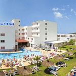 Central City Hotel Apartamentos ** in Sant Antoni