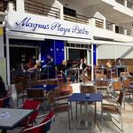 Bistro Magnus in Playa Figueretes