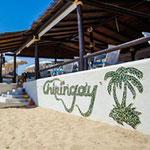 Chiringay Beach-House auf Ibiza