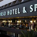 Ibiza Corso Hotel & Spa in Ibiza-Stadt Marina Botafoch