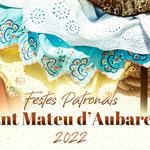 Patronatsfest in Sant Mateu d'Aubarca
