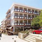Tramuntana Apartamentos in Sant Antoni de Portmany