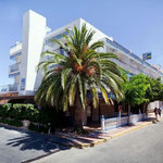 Aparthotel Club La Serena in Sant Antoni de Portmany
