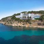 Ole Galeon Ibiza Hotel in Puerto de Sant Miquel