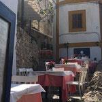 Restaurante Can d'en Parra in Ibiza Dalt Vila