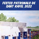 Dorffest in Sant Rafael