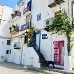 Tira Palla Gay-Bar in Ibiza-Stadt La Marina