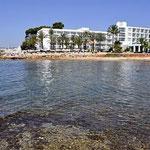 Hotel Catalonia Ses Estaques Hotel in Santa Eulalia