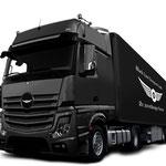 Black Line Transporte Ibiza