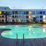 Ebano Select Apartments in Playa den Bossa