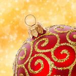 Die Weihnachtstage auf Ibiza