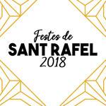 Dorffest in Sant Rafel 2018