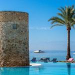 Hotel Torre del Mar in Ibiza Playa den Bossa