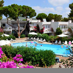 Atlas Apartments Ibiza in Santa Eulalia