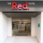 The Red Hotel by Ibiza Feeling in Sant Antoni de Portmany