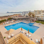 Marina Palace Prestige Apart-Hotel in Port des Torrent