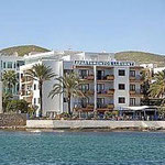 Apartments Llevant in Ibiza-Stadt Ses Figueretes