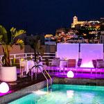 Hotel Royal Plaza in Ibiza-Stadt