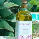 Can Domo Olivenöl aus Ibiza