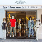Fashion Outlet Anima in Ibiza-Stadt