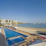 Hotel Club s'Estanyol *** in Cala de Bou