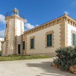Leuchtturm in Sant Antoni