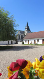 Chambres d'hôtes près de Montreuil-sur-mer