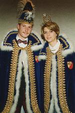 Saison 1994