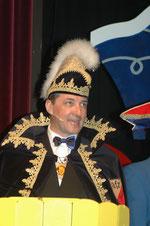 Bruno Schatzmann: 1. Ehrenpräsident der AFZ