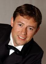 Michael J. Schwendinger - Portrait