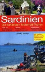Sardinien - die schönsten Motorrad-Touren