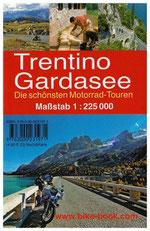 Trentino / Gardasee- die schönsten Motorrad-Touren