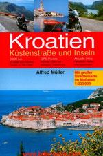 Kroatien- die schönsten Motorrad-Touren
