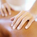 Med. klassische Massage