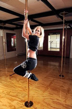 Cours de Fitness et musculation pour Pole